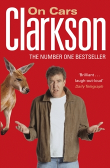Clarkson on Cars, Paperback / softback Book