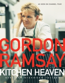 Kitchen Heaven, Paperback Book