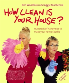 How Clean is Your House?, Paperback Book
