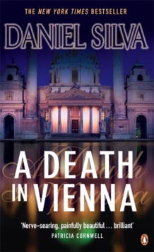 A Death in Vienna, Paperback / softback Book