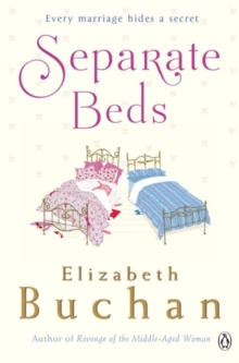 Separate Beds, Paperback Book