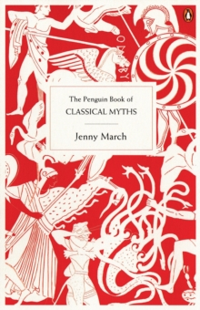 The Penguin Book of Classical Myths, Paperback Book