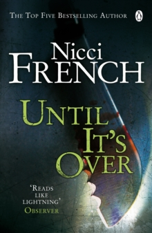 Until It's Over, Paperback Book