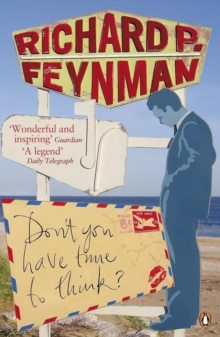 Don't You Have Time to Think?, Paperback Book