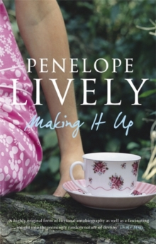 Making it Up, Paperback Book