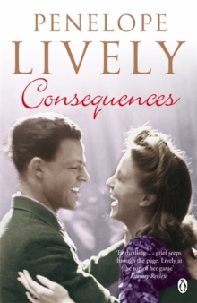 Consequences, Paperback Book