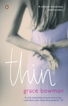 Thin, Paperback Book
