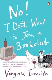 No! I Don't Want to Join a Bookclub, Paperback Book