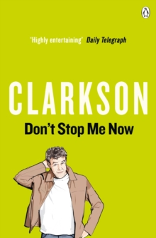 Don't Stop Me Now, Paperback / softback Book