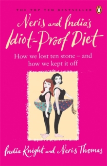 Neris and India's Idiot-Proof Diet, Paperback / softback Book