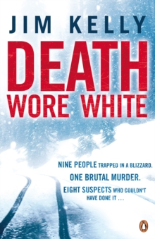 Death Wore White, Paperback Book