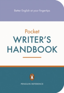 Penguin Pocket Writer's Handbook, Paperback Book