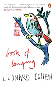 Book of Longing, Paperback / softback Book