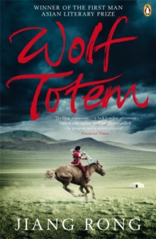 Wolf Totem, Paperback Book