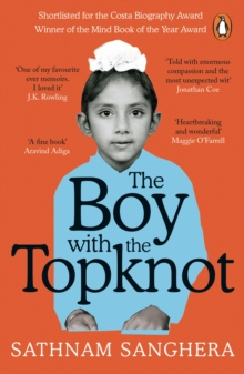 The Boy with the Topknot : A Memoir of Love, Secrets and Lies in Wolverhampton, Paperback Book