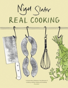 Real Cooking, Paperback / softback Book