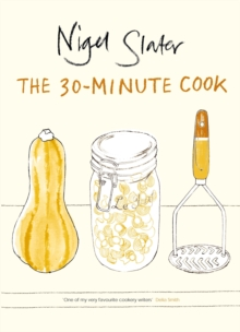 The 30-minute Cook, Paperback Book