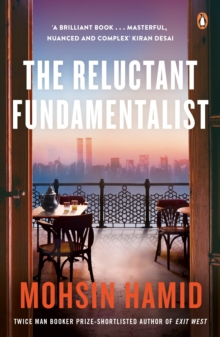 The Reluctant Fundamentalist, Paperback Book
