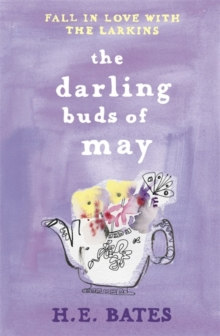 The Darling Buds of May, Paperback Book