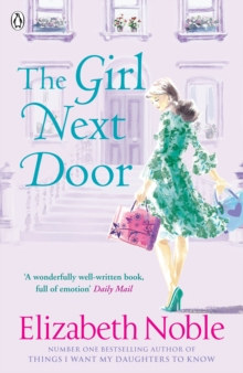 The Girl Next Door, Paperback Book