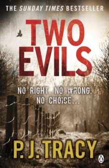 Two Evils : Twin Cities Book 6, Paperback Book