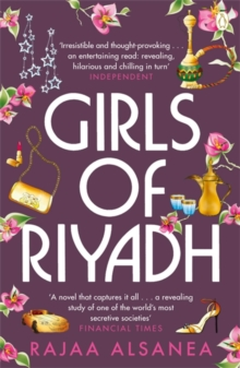 Girls of Riyadh, Paperback / softback Book