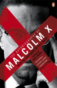 Autobiography of Malcolm X, Paperback Book