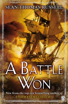 A Battle Won : Charles Hayden Book 2, Paperback / softback Book