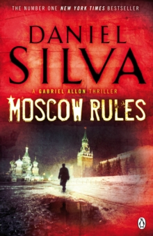 Moscow Rules, Paperback / softback Book