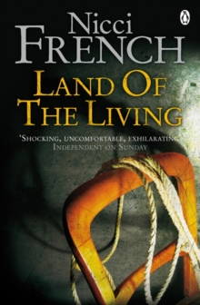 Land of the Living, Paperback / softback Book