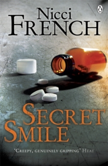 Secret Smile, Paperback Book