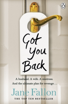 Got You Back, Paperback / softback Book