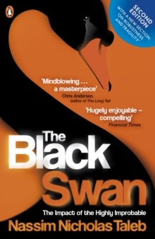 The Black Swan : The Impact of the Highly Improbable, EPUB Book