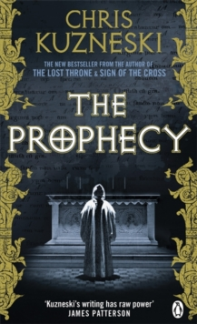 The Prophecy, Paperback / softback Book
