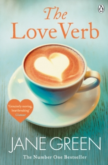 The Love Verb, Paperback Book