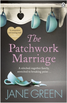 The Patchwork Marriage, Paperback Book