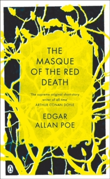 The Masque of the Red Death : And Other Stories, Paperback / softback Book