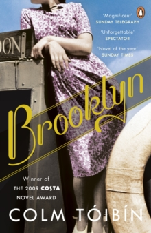 Brooklyn, Paperback Book