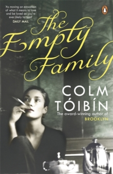 The Empty Family : Stories, Paperback Book
