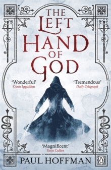 The Left Hand of God, Paperback / softback Book
