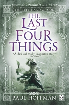 The Last Four Things, Paperback / softback Book