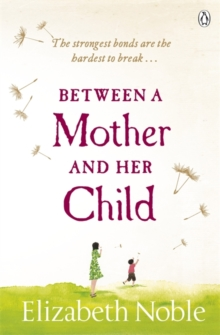 Between a Mother and her Child, Paperback / softback Book