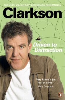 Driven to Distraction, Paperback Book