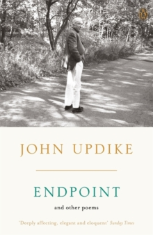 Endpoint and Other Poems, Paperback / softback Book
