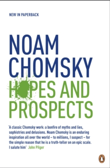 Hopes and Prospects, Paperback / softback Book