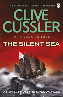 The Silent Sea : Oregon Files #7, Paperback Book
