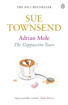 Adrian Mole: The Cappuccino Years, Paperback Book