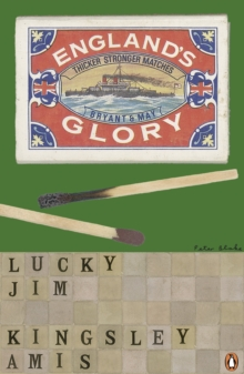 Lucky Jim, Paperback Book