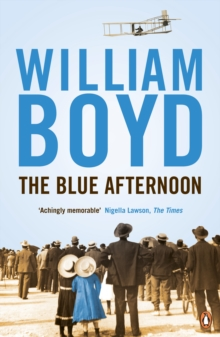 The Blue Afternoon, Paperback / softback Book