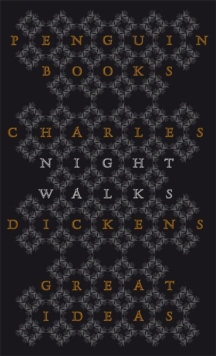 Night Walks, Paperback / softback Book